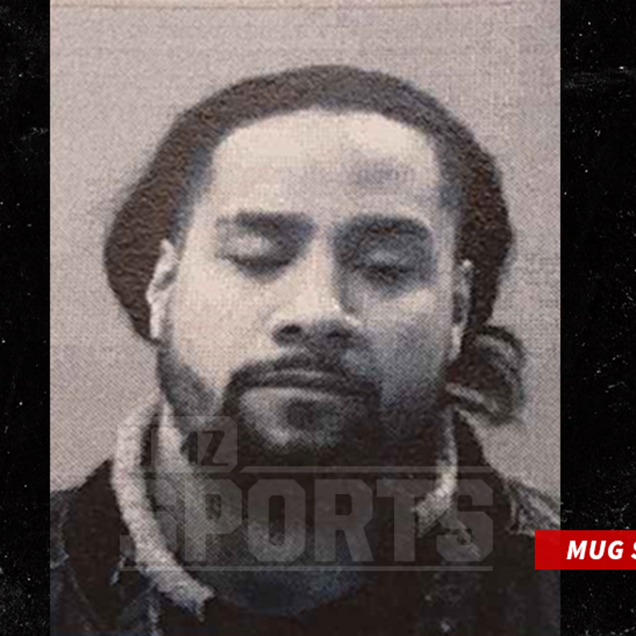 WWE's Jimmy Uso Arrested, Allegedly Squared Up W/ Cops