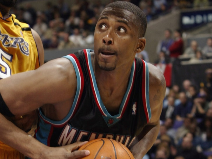 Lorenzen Wright's ex-wife pleads guilty to facilitating his murder
