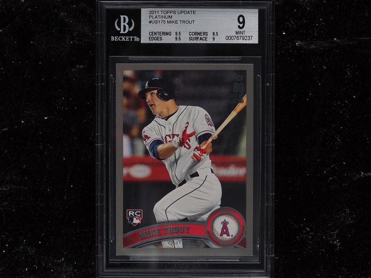 Rare Mike Trout Rookie Card Sells For Over $1 Million To Famous DJ!!.jpg