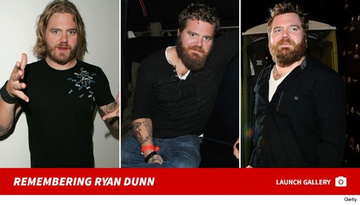 Remembering Ryan Dunn