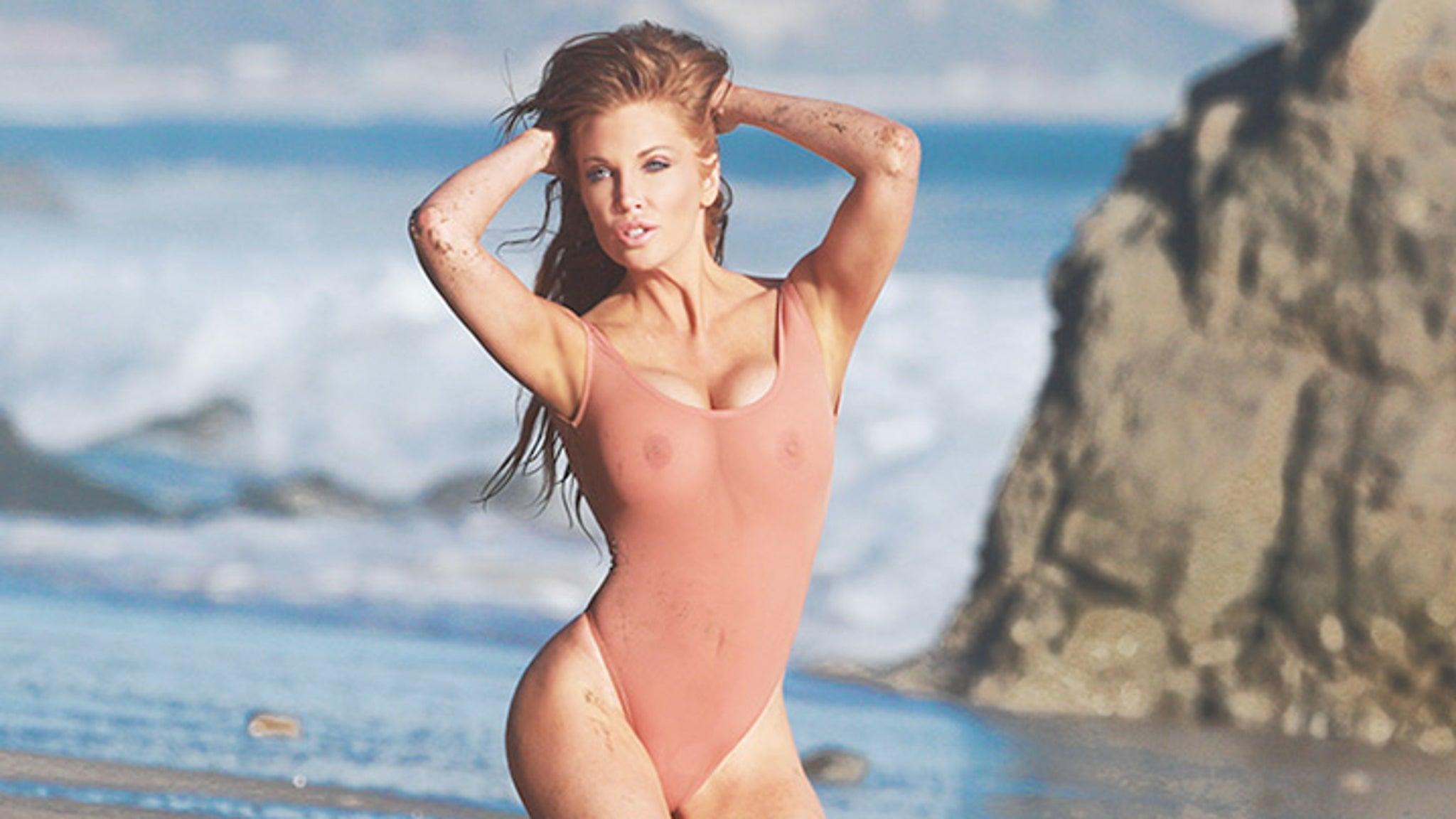 Pamela Anderson Biography, Latest Hot Nude Bikini Pics Gallery