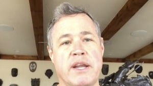 Biologist Jeff Corwin Says Reckless Hunting, Deforestation Will Cause New Pandemics