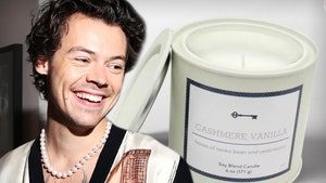 Harry Styles Fans Put Target Candle with His Scent Out of Stock