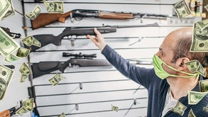 Gun Sales Soar in Kenosha, Wisconsin in Wake of Jacob Blake Shooting