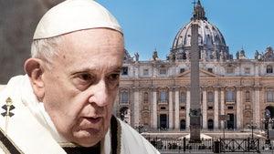 Elton John Calls Vatican Hypocritical for Gay Marriage Blessing Refusal