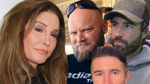 Caitlyn Jenner's Sons Embarrassed By Run For Governor