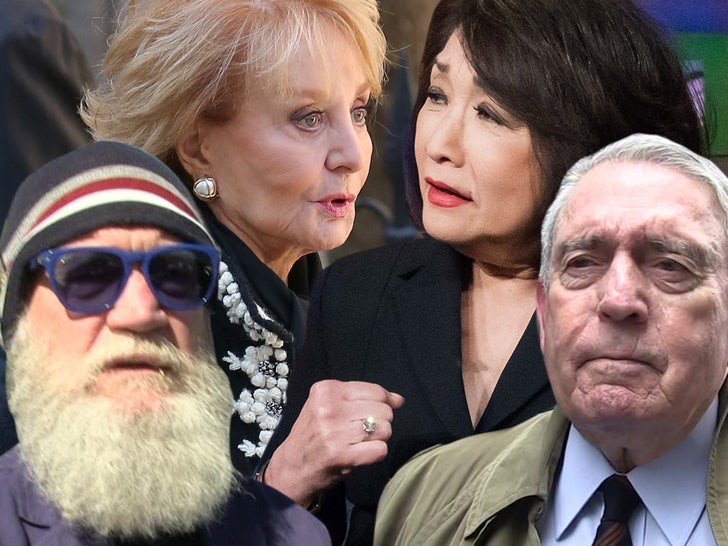 Celebrity News:
