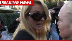 Nicollette Sheridan -- Hung Jury in 'Desperate Housewives' Trial