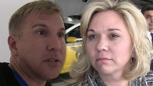 Todd Chrisley Indicted for Tax Evasion but Claims Innocence