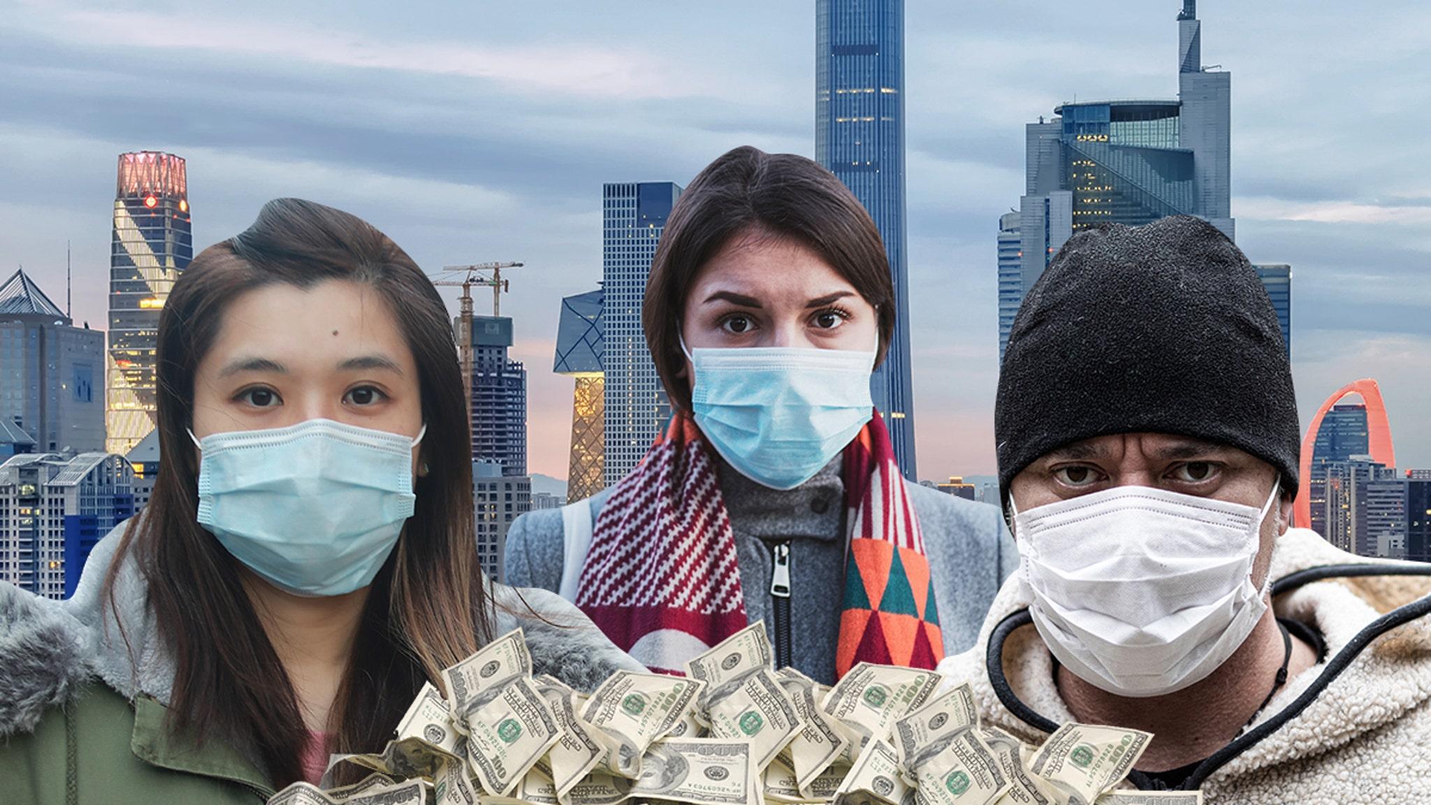 U.S. Company Gets $67 Mil in Coronavirus Mask Orders, Can't Meet Demand