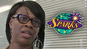 Ex-L.A. Sparks GM Penny Toler Claims Team Screwed Her, Rips Org. In New Suit