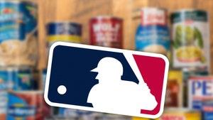 MLB, MLBPA Donate $1 Million To Fight Hunger During Coronavirus Scare