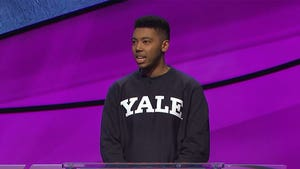 'Jeopardy!' Contestant's 'Pandemic' Answer Freaks Out Viewers