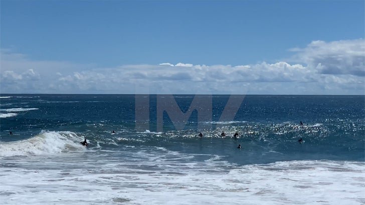 Surfers Flock To Newport Beach The