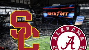 USC vs. Alabama 'Not Happening' In 2020, Says Colin Cowherd