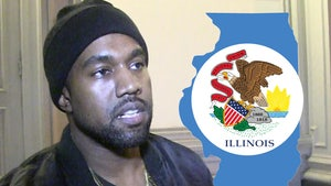 Kanye West Challenged on Legitimacy of Signatures for Illinois Ballot