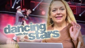 Carole Baskin Watched YouTube Tutorials for 'DWTS' Prep