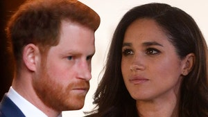 Prince Harry & Meghan Markle Officially Done as 'Working Members' of Royals