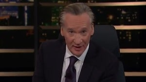 "Bill Maher Gives China ""The Royals"" Treatment On 'Real Time,' Calls Americans By Comparison ""A Silly People"""