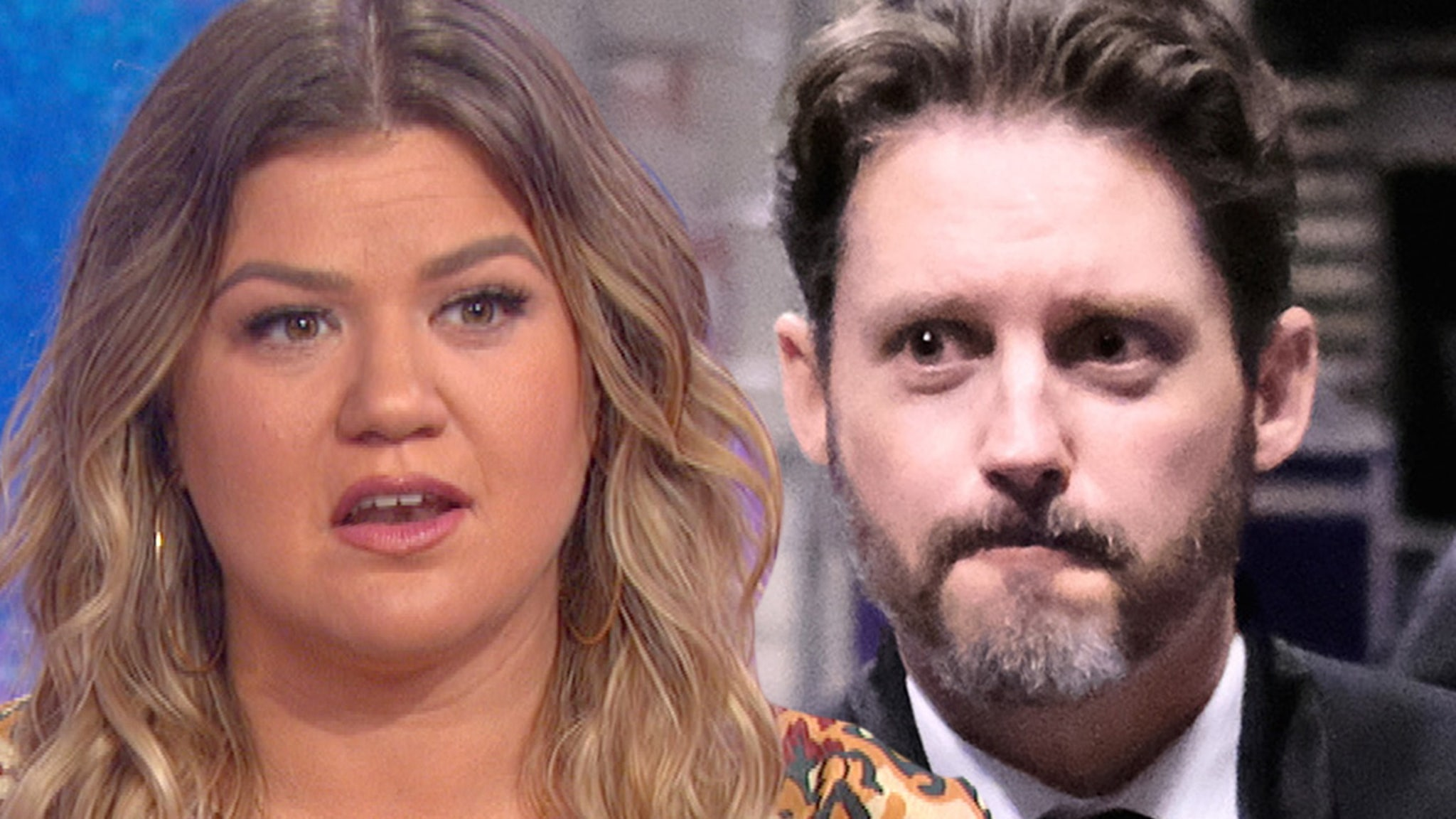 Kelly Clarkson Asks Judge to Declare Her Legally Single Amid Divorce – TMZ