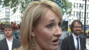 J.K. Rowling's Teacher Application Before 'Potter' Fame for Sale at $250k