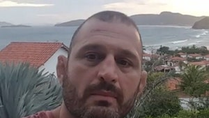 MMA Fighter Ralph Gracie Charged w/ Assault For Allegedly Attacking Fighter