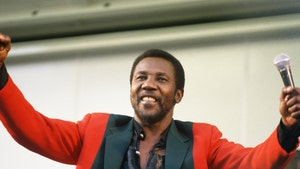 Reggae Singer Toots Hibbert Dead at 77