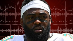 NFL's Reshad Jones 911 Call, He's 'Looking Like He's About To Kill Somebody'