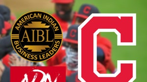 Cleveland Indians Name Change Will Lower Suicide Rates, NCAI Prez Confirms