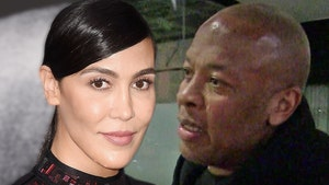 Dr. Dre's Estranged Wife Claims He Has $262 Million in Cash, Apple Stock