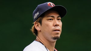 MLB Star Kenta Maeda's L.A. Home Nearly Broken Into, Suspects Thwarted By Alarm System