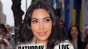 Kim Kardashian Hosting 'SNL' Episode in Upcoming Season