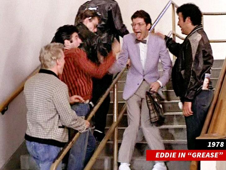 Eddie Deezen Through The Years