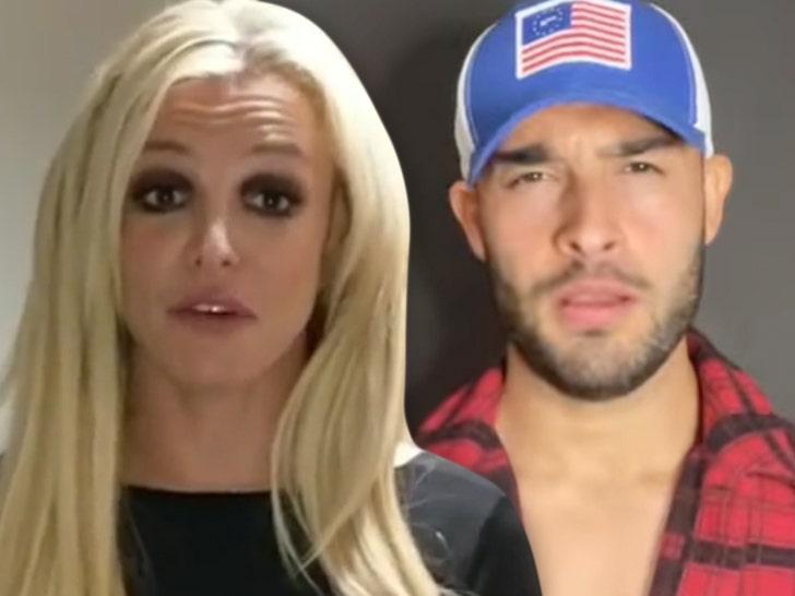 Britney Spears' Fiance Sam Asghari Rips Conservatorship Documentaries.jpg