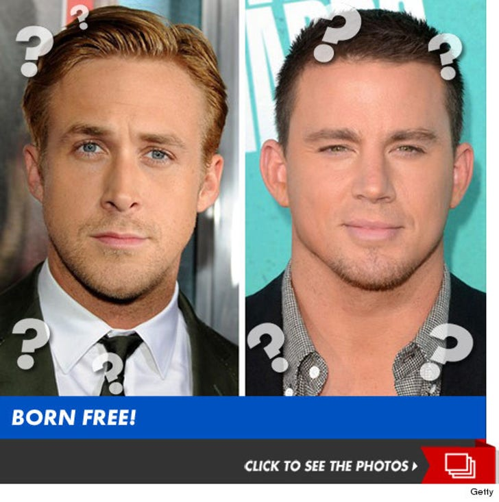 Celebrities born in the USA -- Guess Who!