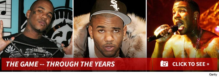 The Game -- Through the Years