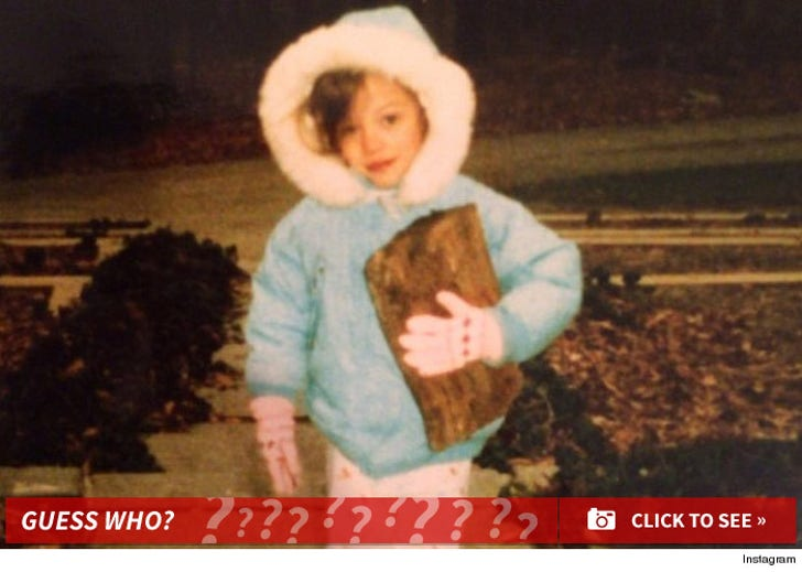 Guess Who These Cute Kids Turned Into -- Part 2