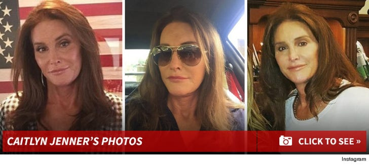 Caitlyn Jenner's Photos