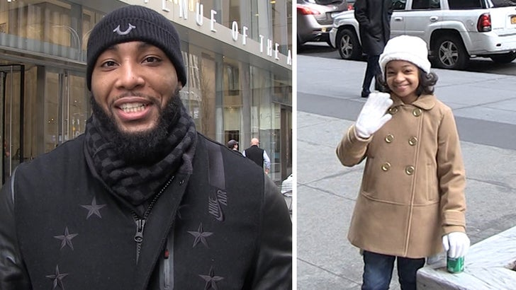 7835546f Devon Still Goes to Bat for Marvin Lewis, 'He Did a Lot for My Family'