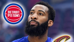 Andre Drummond Rips Pistons After Trade, There's No Loyalty!