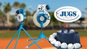 Coronavirus Crushing Baseball Equipment Companies, Jugs Takes Huge Hit