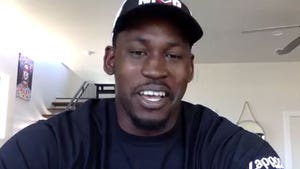 Aldon Smith Volunteering To Read For Kids, '1 Way I Can Be A Source Of Help'