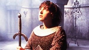 Joan of Arc in 'Bill & Ted's Excellent Adventure' 'Memba Her?!