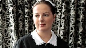 Dorota Kishlovsky on 'Gossip Girl' 'Memba Her?!