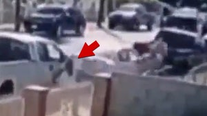 New Video Shows Shooting of Dijon Kizzee by L.A. Sheriff's Deputies