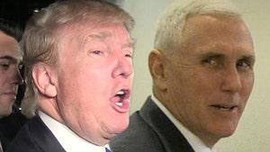 Members of Congress in Secret Meeting to Remove Trump