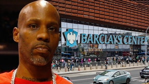 DMX Memorial to be at Barclays Center on April 24