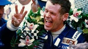 Racing Legend Bobby Unser Dead at 87, 3-Time Indy 500 Champ!