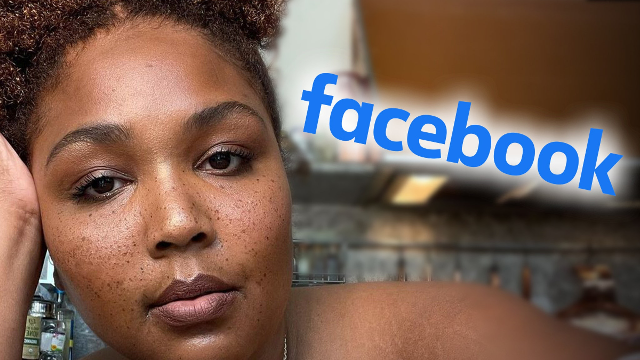 Facebook Deleting Hateful Lizzo Comments thumbnail