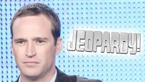 Mike Richards Is Out As 'Jeopardy!' Executive Producer